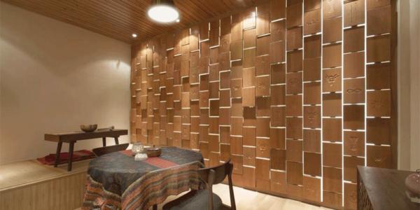обшивка стен расценки