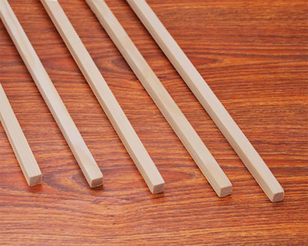 рейка облицовочная деревянная