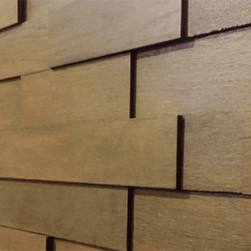 стеновые панели дерево для внутренней