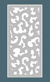 перегородки для зонирования купить в москве сф013