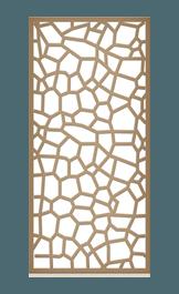 перегородки для зонирования купить в москве сф022