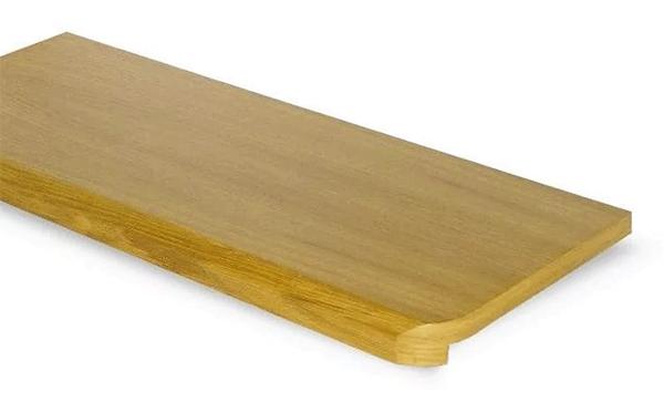 Деревянный подоконник— вещь