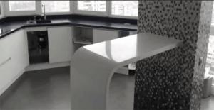 Стол подоконник на заказ