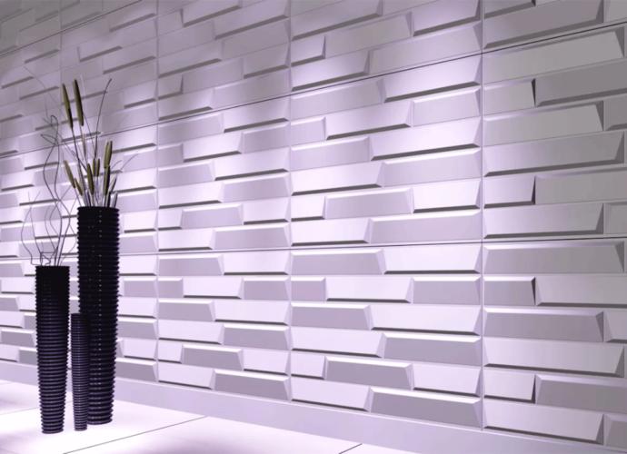 3d стеновые модели из дерева способны