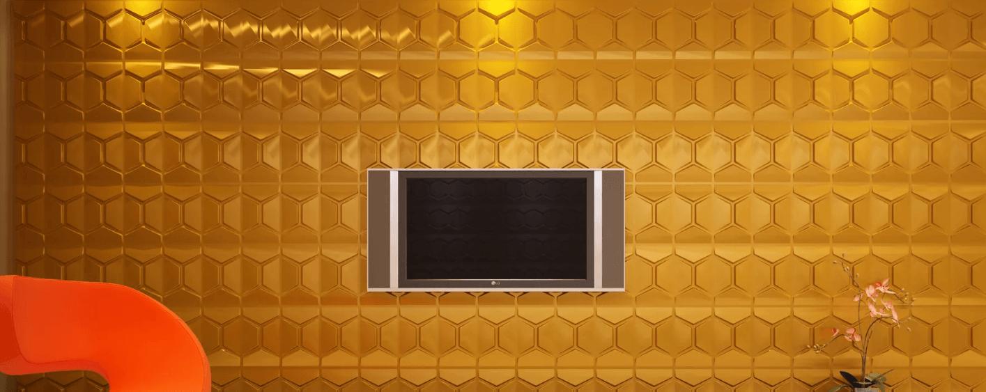 стеновые декоративные панели купить