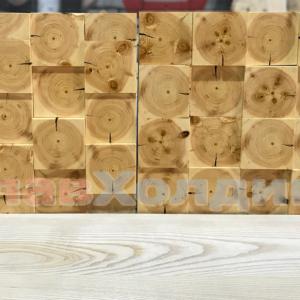 деревянные стеновые панели интерьер